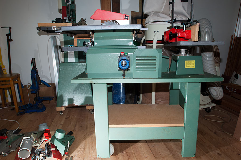 Used Universal Woodworking Machines Uk Videl Us