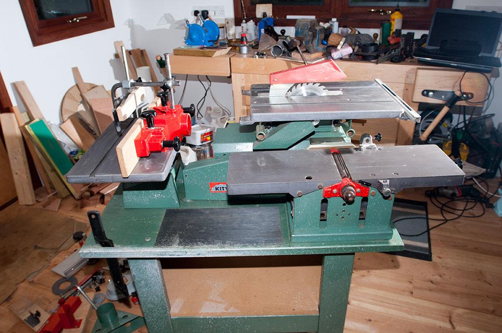 31 Simple Kity Woodworking Machines | egorlin.com